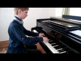 30 Seconds To Mars - Hurricane Piano Cover HD