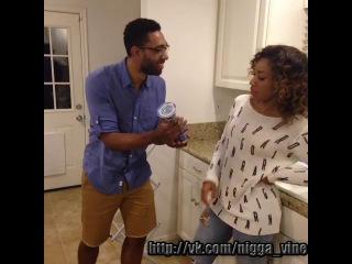 White Moms VS Black Moms on
