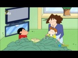 ¡Eh, que mamá lava las cortinas! [www.shinchanfanes.webnode.es]