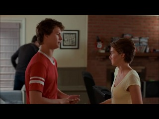The Fault In Our Stars (Tfios) | Виноваты Звезды: отрывок #5