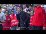 36 тур / Леванте 2 - 0  Атлетико / 04.05.14