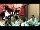 """Libertango, A.Piazzolla. Первый концерт оркестра музыкальной школы """"Виртуозы"""" - Hobby Orchestra, 01.06.2014"""