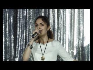 Наргис Мохд на Гала-концерте теле-проекта