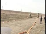 Репортаж канала 31: Открытие пожарной части в п. Новый Мир