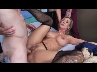 Doctor's Orders – Brandi Love & Brick Danger