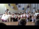 Вальс-Анастасия.ТанцуютВолков Арсений,Воронина Анастасия.