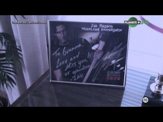 Ghost Adventures - Spécial Moments Effrayants - S7(2) - VF- [HD]