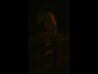 Спецназовец Влад покоряет забор без штанов
