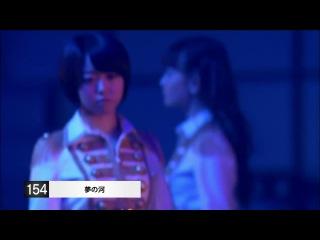 AKB48 Request Hour Setlist Best Top 200 2014. 2 День 175~151. Часть 2