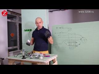 Пайка, сварка, скрутка или клеммники. Способы соединения проводов в распаячной коробке.