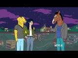 BoJack Horseman - Teaser Trailer - Netflix