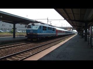 CD 151.012 - Ex 147 KYSUCA - Ostrava hlavni nadrazi