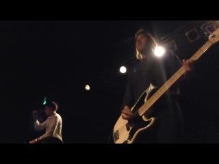 Savages - She Will [HD] - г.Сиэтл, Neumo's (16 апреля 2013г.) vk.com/Savagesband