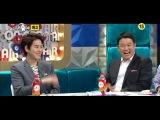 Show RadioStar Kang Minkyung (Davichi), Lizzy (After school) teaser