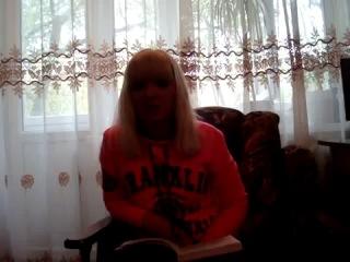 Ответ на стих Анастасии Дмитрук Донбасс (Ирина Павлова)