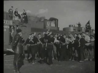 Танец анархистов из фильма