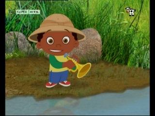 Disneys_kleine_Einsteins_Folge 07 Safari mit Rocket