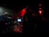 EndeGIFT - Abschied von Io/ live in Drive, 15.06.2014