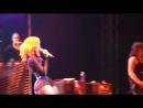 Rihanna 'Rude Boy' Live 2010
