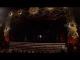 Выступление голограммы Майкла Джексона