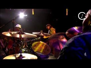Carlos Santana & Buddy Guy «Stormy Monday» (2004)