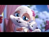 0841 Schnuffel Bunny - Küss Mich, Halt Mich, Lieb Mich