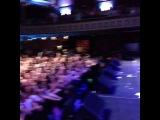 Trevor Moran singing SLAY live in Atlanta!! ??