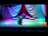 Образцовая студия эстрадного танца