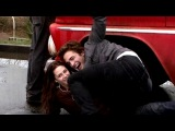 «[Сумерки / Twilight] Фото со съёмок» под музыку Artik ft. Asti - Рай один на двоих. Picrolla