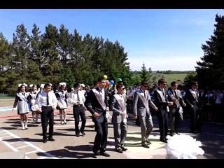 Веселый танец)20 выпуск БРКЛИ
