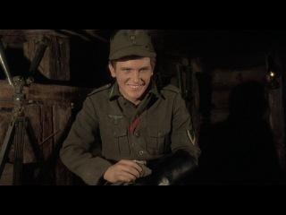 Железный крест   Cross of Iron   Штайнер - Железный крест   Steiner – Das Eiserne Kreuz, часть 1 (1977), реж. Дэвид Сэмюэл (Сэм) Пекинпа