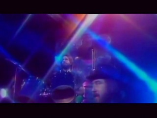 Nazareth - Carry Out Feelings (official video)