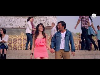 Промо песни Humshakals - Caller Tune - Music Video - Saif, Riteish, Ram Kapoor
