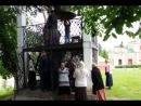 колокол в Монастыре Святого Духа