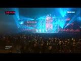[VID]140624 INFINITE - Last Romeo @ SBS MTV The Show