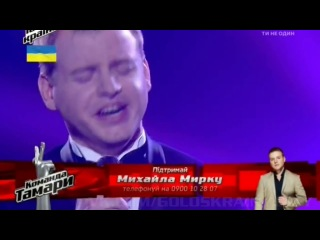 Михайло Мирка -- Isabel