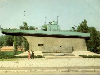 ИЗМАИЛ 70х . Дуэт Гала-Парк – Город Измаил
