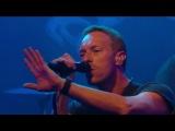 Coldplay - Magic (Live 2014 C+)