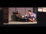 (Озвучка) Затойчи и обречённый / Zatoichi And The Doomed Man / Zatoichi sakate giri. 11 фильм