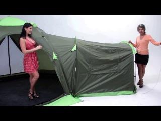 Летняя кемпинговая палатка «LOTOS 5 Summer»