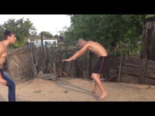 Страйкфорс: бой за титул чемпиона улицы