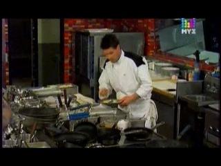 Адская кухня Hell's Kitchen 7 сезон 11 серия