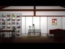 [AniDub] Актеры ослепленного города \ Mekaku City Actors - 2 серия