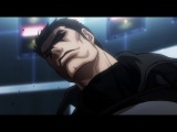 Avengers Confidential - La Vedova Nera & Punisher (2014) BRRip AC3 5.1 384Kbps ITA AVI-HQF
