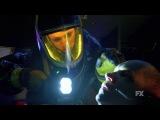 Штамм / The Strain.1 сезон.Русский трейлер #2 (AlexFilm) (2014) [HD]