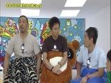 Gaki No Tsukai #1207 (2014.06.01) - Costume Talk