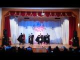 Юфу. Даргинский танец.