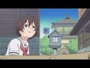 Богиня школьница Kamichu! серия 2