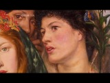 BBC. The Pre-Raphaelites: The Victorian Revolutionaries (BBC. Прерафаэлиты - викторианские революционеры). 3. Массовый рынок / Mass Production. Реж. Андрэ Хаттон (2009)