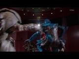 [FRT Sora] Kamen Rider Gaim - 32 [720p]
